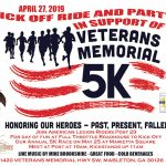 27 April 2019-American Legion Riders