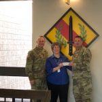 15 November 2017-New Echota United Methodist Church Donation