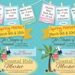 23 March 2018-Coastal Kids Market Donation