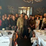 Ladies Luncheon for Susan Jarrard-February 27, 2019