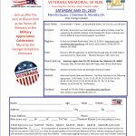 25 MAY 2019-5TH ANNUAL VETERAN'S MEMORIAL 5K-MARIETTA, GA
